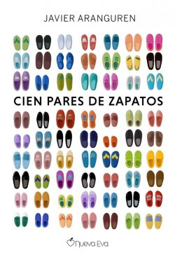 portada 100 paes de zapatos
