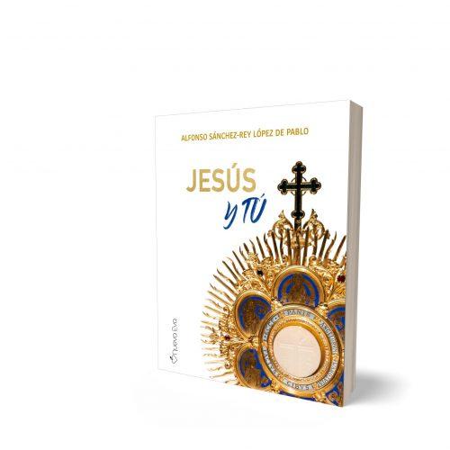 Jesús y tú. Portada