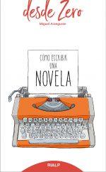 como escribir una novela