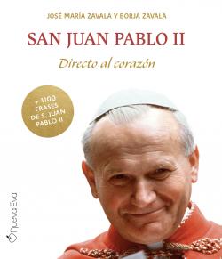 portada san Juan Pablo ii